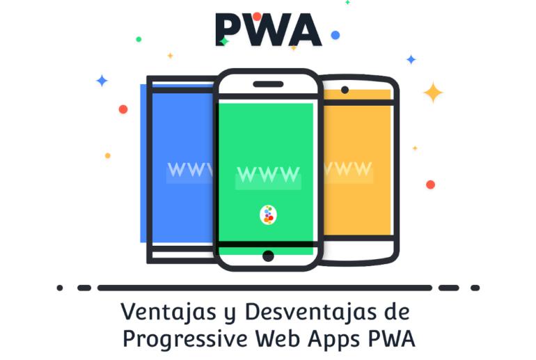 Ventajas y Desventajas de Progressive Web Apps PWA Openinnova