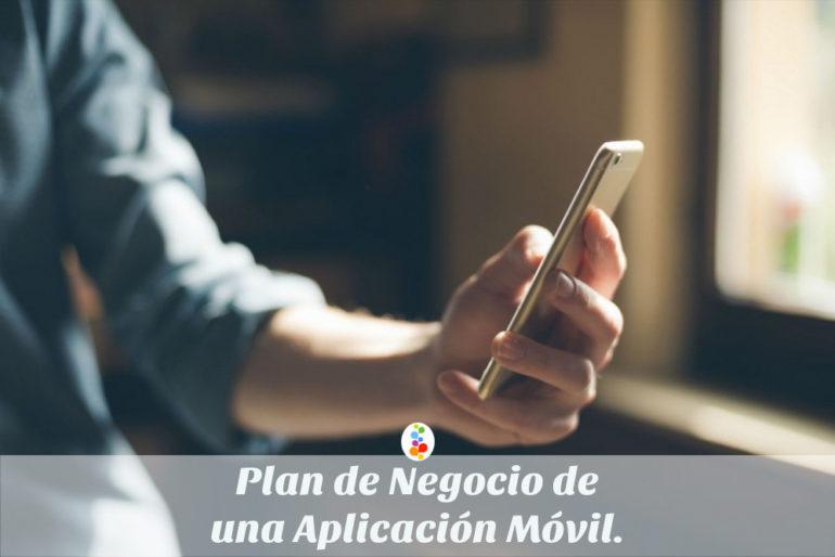 Plan de Negocio de una Aplicación Móvil. Openinnova