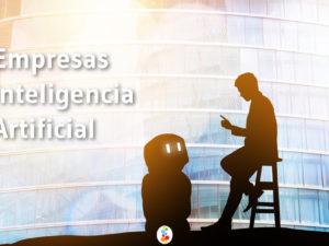 Empresas Inteligencia Artificial España. Conocenos