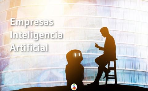 Empresas Inteligencia Artificial España. Conocenos. Openinnova