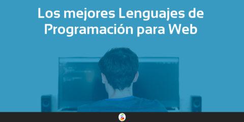 Los mejores Lenguajes de Programación para Web Openinnova