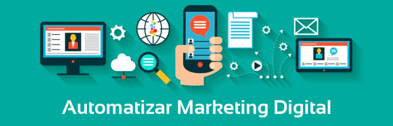 Automatizar Marketing Digital. Openinnova