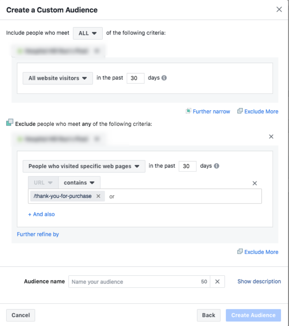Remarketing Google Ads Facebook Qué es?