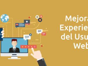 Mejorar la Experiencia del Usuario Web UX