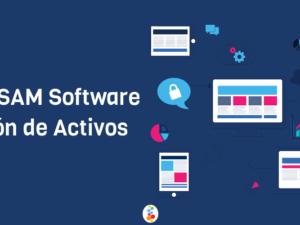 Odoo SAM Software Gestión de Activos