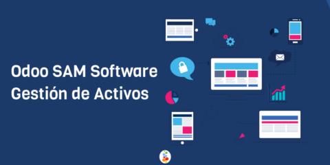 Odoo SAM Software Gestión de Activos Openinnova
