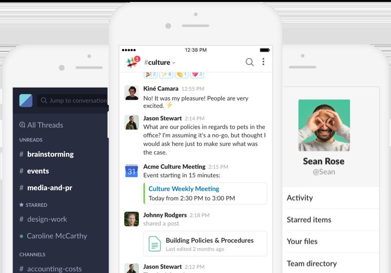 slack-app