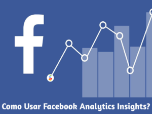 Como Usar Facebook Analytics Insights?
