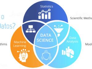 Que Hace un Data Scientist o Científico de Datos?