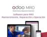 Software para MRO Mantenimiento, Reparación y Operación Openinnova