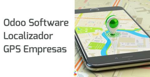 Odoo Software Localizador GPS Empresas Openinnova