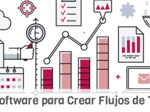 Odoo Software para Crear Flujos de Trabajo