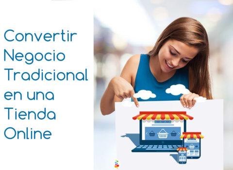 Convertir Negocio Tradicional en una Tienda Online Openinnova