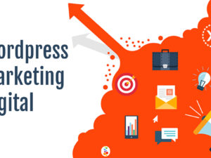 WordPress Marketing Digital. Descúbrelo!