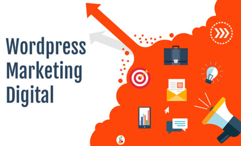 Wordpress Marketing Digital. Descúbrelo! Openinnova