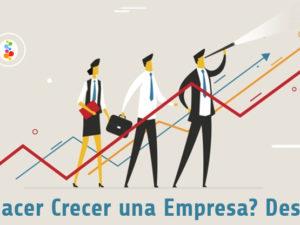 Como Hacer Crecer una Empresa? Descúbrelo
