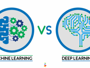 Deep Learning vs Machine Learning Diferencias