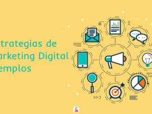 Estrategias de Marketing Digital Ejemplos PDF