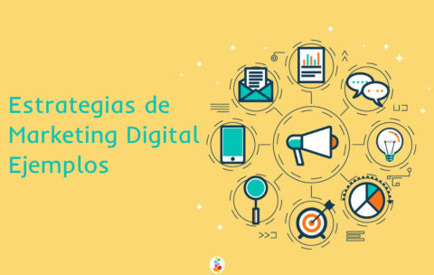 Estrategias de Marketing Digital Ejemplos Openinnova