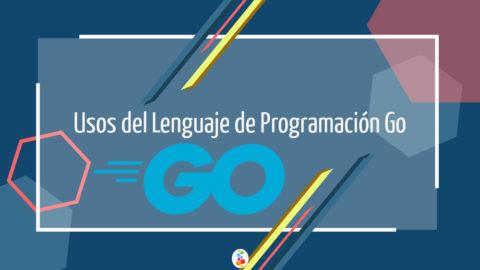 Usos del Lenguaje de Programación Go Openinnova