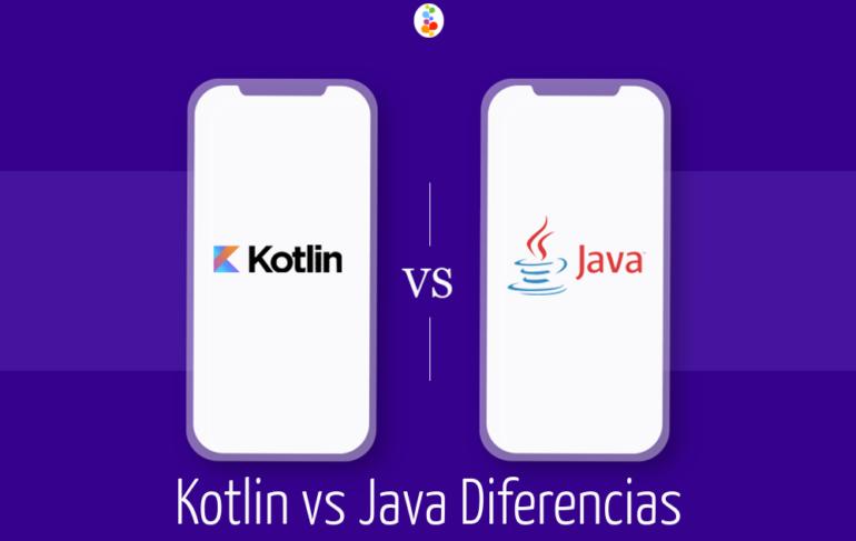Kotlin vs Java Diferencias Openinnova