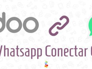 Odoo Whatsapp Conectar Clientes. Descúbrelo