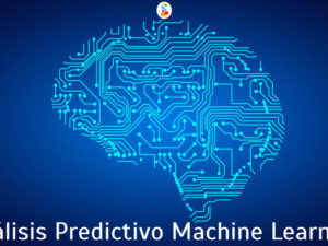 Análisis Predictivo Machine Learning