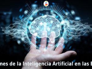 Aplicaciones de la Inteligencia Artificial en las Empresas