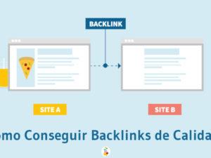 Cómo Conseguir Backlinks de Calidad?