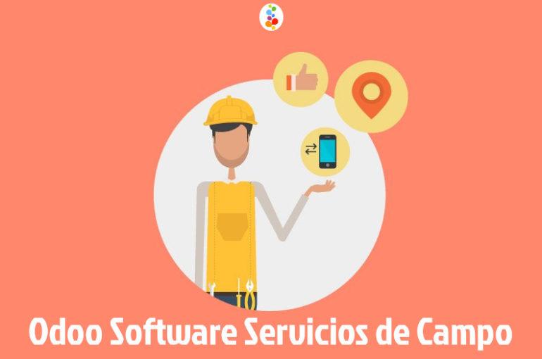 Odoo Software Servicios de Campo. Descúbrelo Openinnova