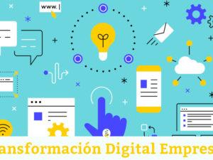 Transformación Digital Empresas Ejemplos
