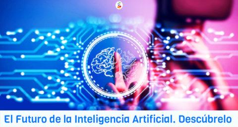 El Futuro de la Inteligencia Artificial. Descúbrelo Openinnova