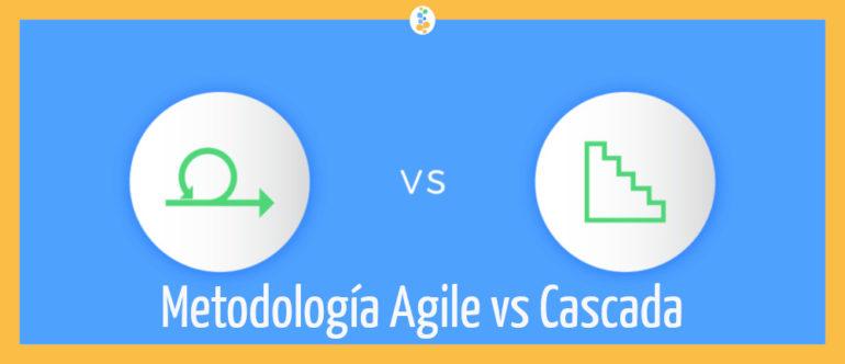 Metodología Agile vs Cascada. Cuál es Mejor para Mi? Openinnova
