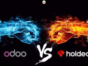 Odoo vs Holded Cuál es Mejor? Descúbrelo