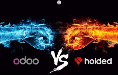 Odoo vs Holded Cuál es Mejor? Descúbrelo Openinnova