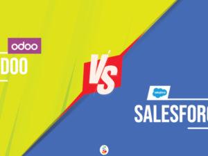 Odoo vs Salesforce Cuál Elegir? Descúbrelo