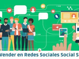 Cómo Vender en Redes Sociales Social Selling?
