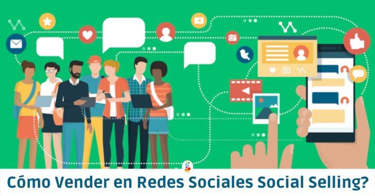 Cómo Vender en Redes Sociales Social Selling Openinnova