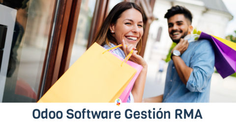 Odoo Software Gestión RMA. Descúbrelo Openinnova