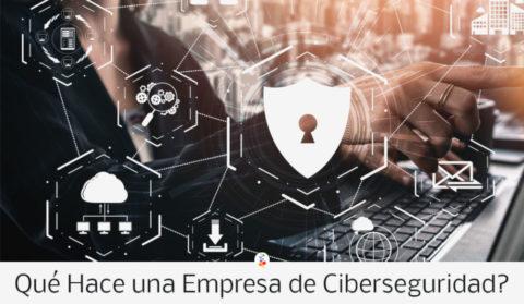 Qué Hace una Empresa de Ciberseguridad? Descúbrelo Openinnova