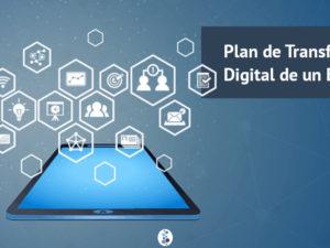 Plan de Transformación Digital de una Empresa