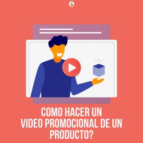 Como Hacer un Video Promocional de un Producto Openinnova